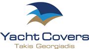 Yacht Covers Takis Georgiadis Logo